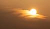 Setting Sun 2 March 2021