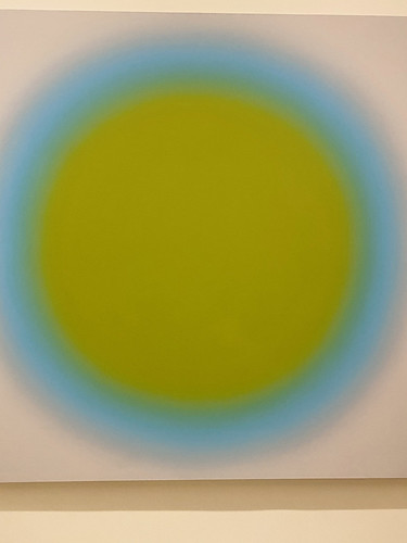 1-9 Fullness of Color at The Guggenheim