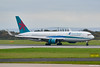 First Choice G-OOBM B767 at Manchester Airport 12-10-14