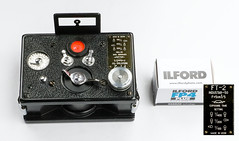 KMZ FT-2 Panorama Camera