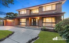 2 Rowena Rise, Wantirna South VIC