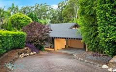 4 Burrandong Crescent, Baulkham Hills NSW