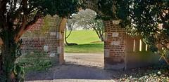 Photo of East Archway...Gunnersbury Park