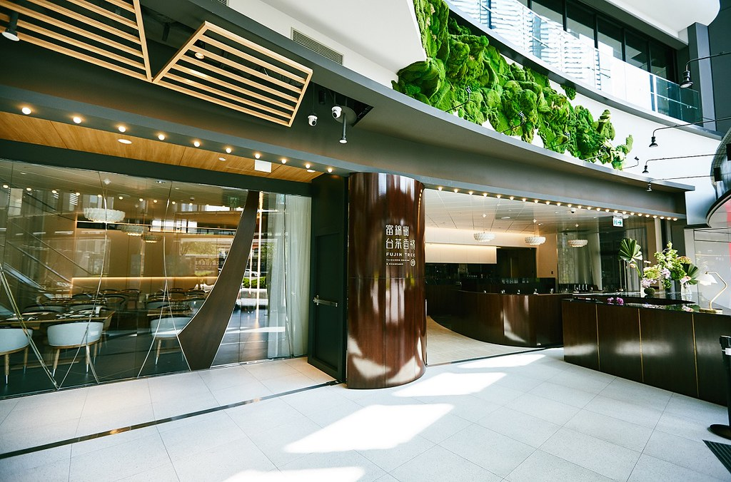 1. 富錦樹為了讓大眾感受其獨特的飲食美學,宣布「富錦樹台菜香檳大直店」將於4月6日正式開幕。(圖片由富錦樹台菜香檳提供)