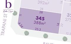 Lot 345, 60 Bells Road, Clyde VIC