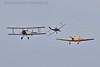 Shuttleworth 180519 3007 Miles Magister Avro Tutor Blackburn B2