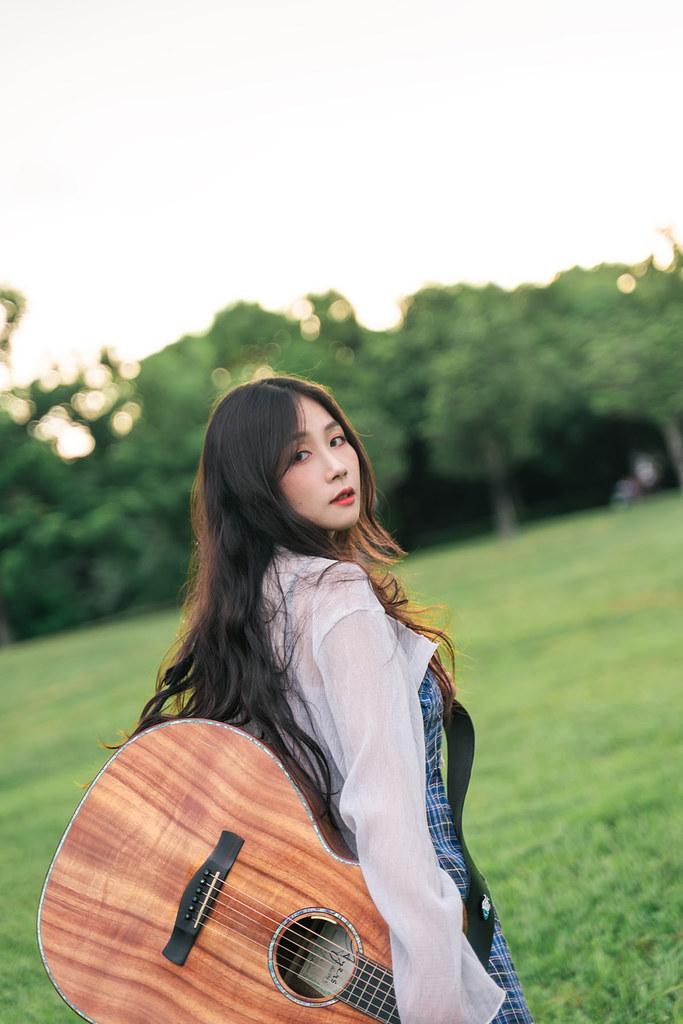 新聞照片-Wave療癒創作女聲-Faye莊蕎嫣