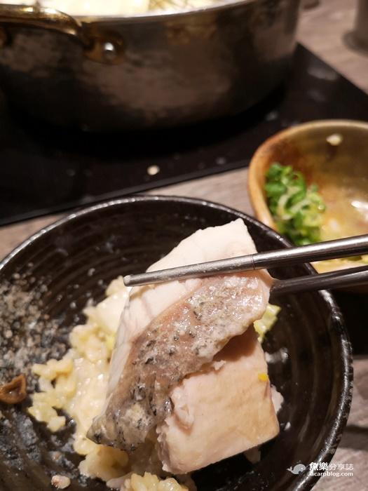 【台北中山】聚北海道鍋物|豐富自助吧吃到飽|人氣No.1起司熊牛奶鍋 @魚樂分享誌