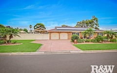 10 Clarence Road, St Clair NSW