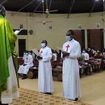 Delegazione Haiti -  Professione religiosa Gennaio 2021