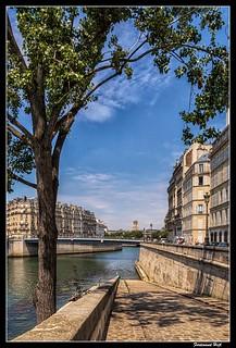 Pa - Paris_Quai d'Orlans