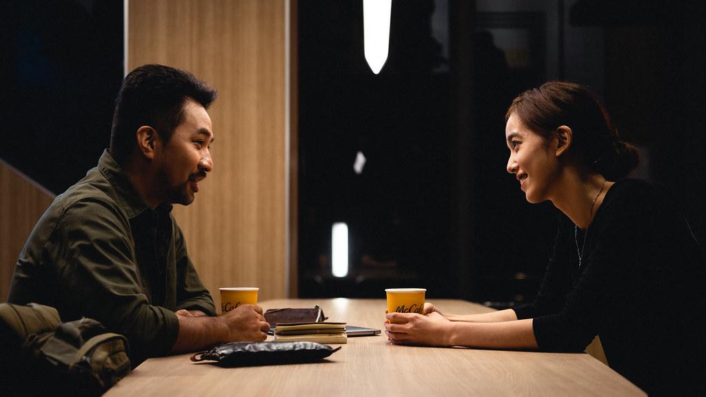 【圖說1】麥當勞迷你劇集《McCafé:從喝杯咖啡開始》全集共四部曲,希望McCafé成為人際之間對話的起點,讓彼此對話更加溫暖,共同享受一段咖啡時光,開啟更多可能。