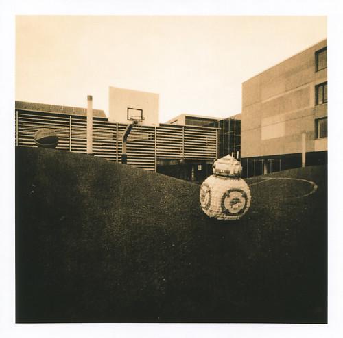 BB-8 - Basketball E