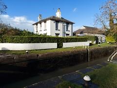 Photo of Leighton Lock