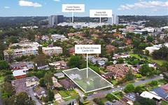 33-35 Purser Avenue, Castle Hill NSW