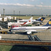 heathrow airport 1988