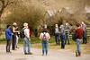 Taller de Poda de árboles frutales - Fundación Cerezales