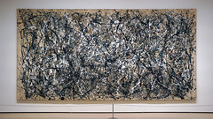 Jackson Pollock One: Number 31, 1950