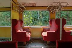 Ripe Train...