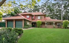 13 Jasmine Way, Castle Hill NSW