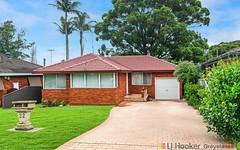 22 Azalea Street, Greystanes NSW