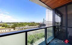 814/108 Flinders Street, Melbourne VIC