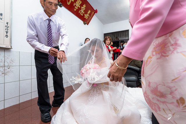 20201219綉雯&元新迎娶-146