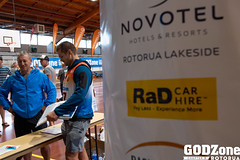 Registration Activities at EEC, Rotorua