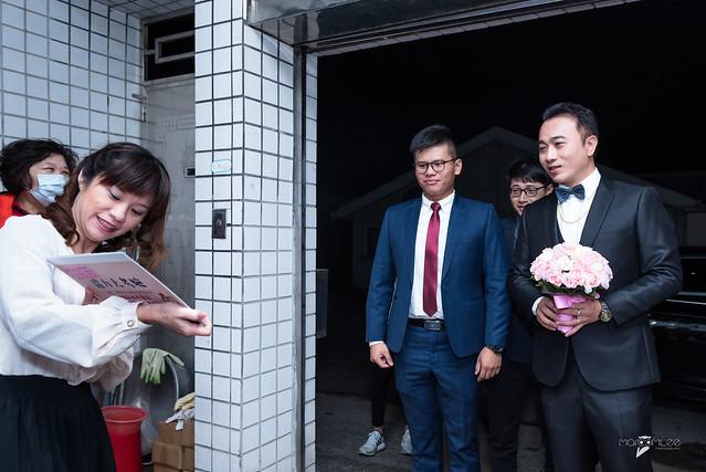 20201219綉雯&元新迎娶-50