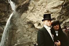 Reginald Musgrave & Effie Grant Munro (photo by Jean Upton)