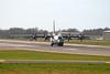 B-537 Lockheed C-130J-30 Hercules Royal Danish Air Force