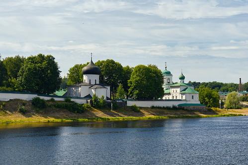 Pskov 3 ©  Alexxx Malev