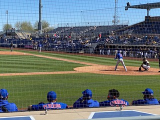 Chicago Cubs 2021 Spring Training Gallery 2 Photos