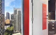 2410/181 ABeckett Street, Melbourne VIC