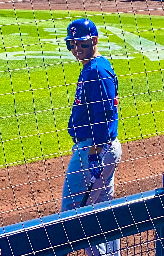 Cubs Photos: Baseball, 2021, cubs, spring, training