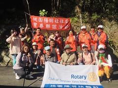 20210221陽明社登山健行活動-滿月圓國家森林遊樂園區