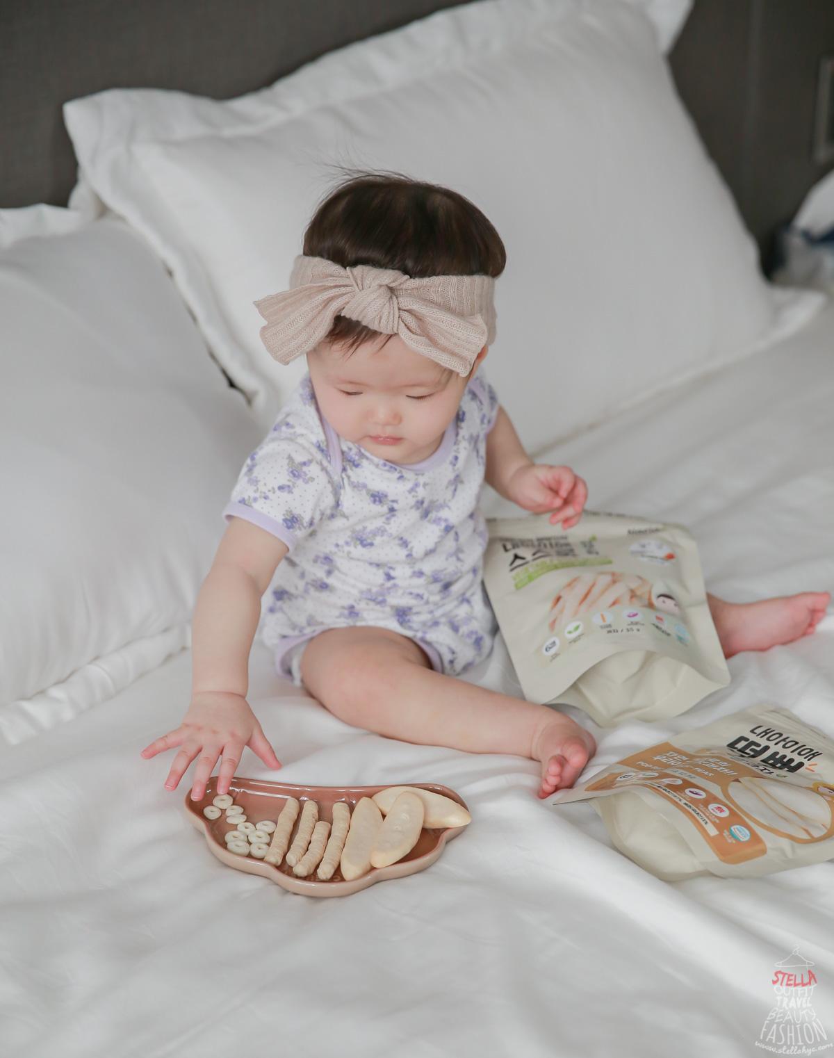 寶寶米餅 Naeiae 推薦