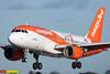 OE-LKF | Airbus A319-111 | easyJet Europe