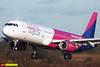 G-WUKI | Airbus A321-231 | Wizz Air UK