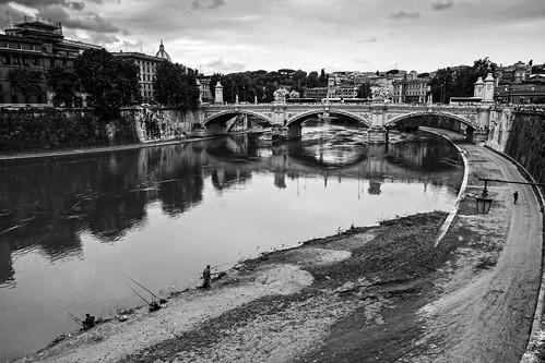 Pont Vittorio Emanuele II - Roma