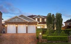 10 Minago Place, Castle Hill NSW