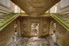 Castillo Romantico