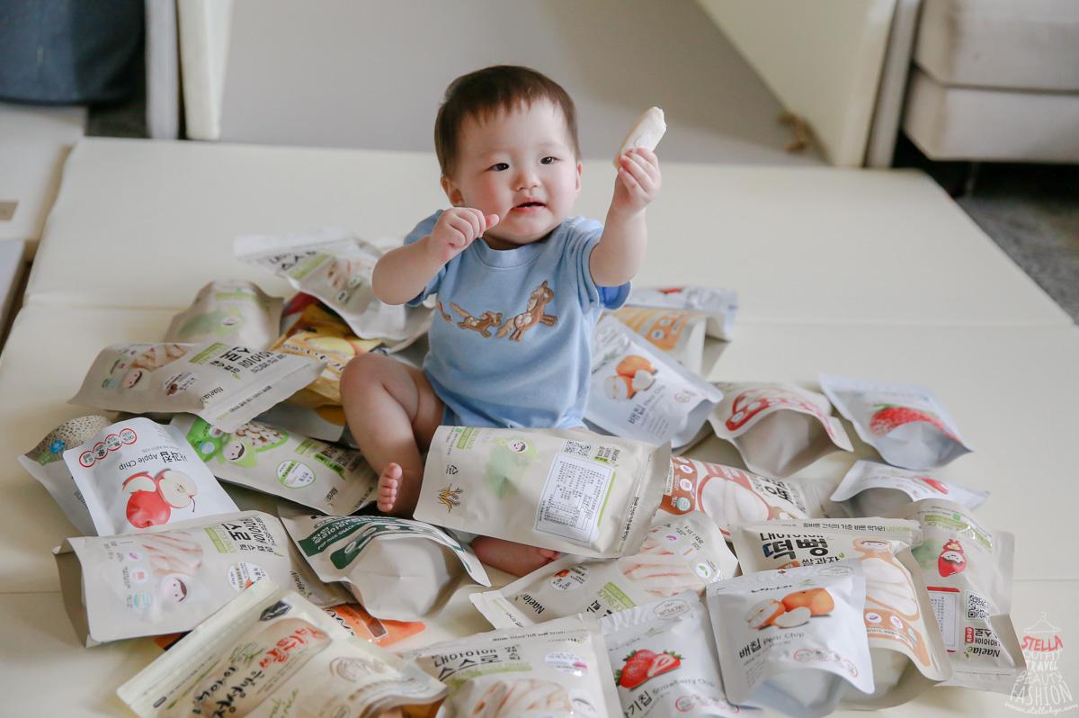 寶寶米餅推薦 Naeiae