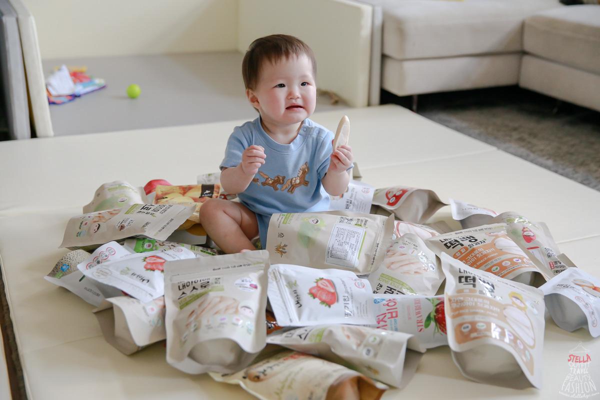 寶寶米餅 Naeiae