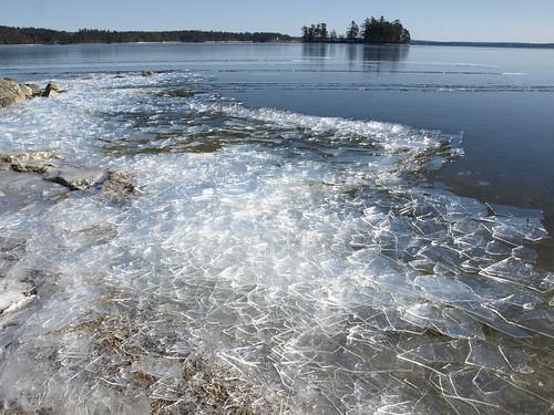 Sebago_5786_Claudia & Phil Lowe_Broken ice