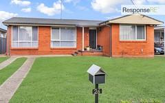 26 York Road, South Penrith NSW