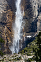 Yosemite National Park - Fire Falls