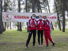 Margherita Forconi, Emma Baldoni, Sofia Marchegiani