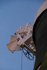 Holgate Windmill, February 2021 - 13