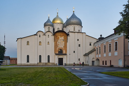Veliky Novgorod 11 ©  Alexxx Malev